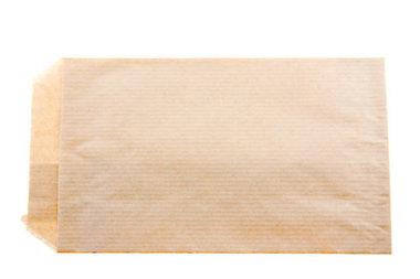 10 Kraft zakjes 10 x 16 cm