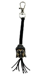 Sleutelhanger Boeddha luxe